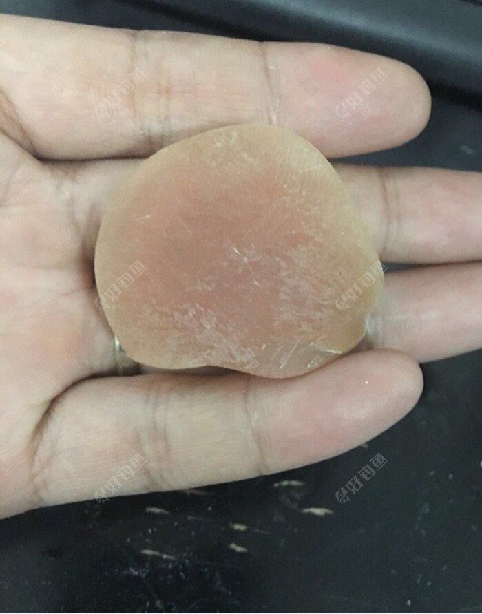 海钓吧:青鱼石吊坠制作