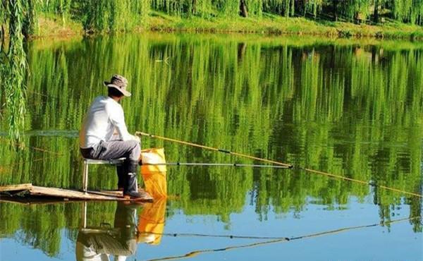 夏季釣深水,注意這4個技術要點