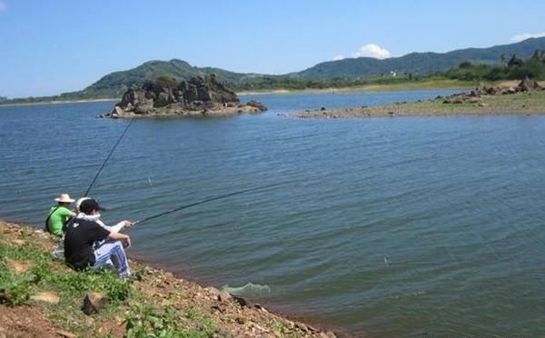 野釣選擇釣點需要參考的5個指標