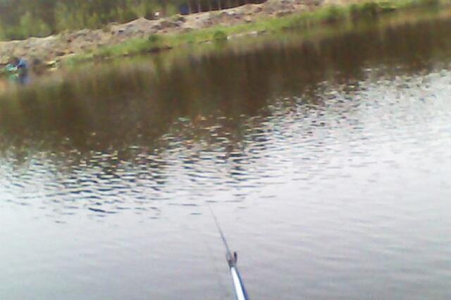 大风天垂钓的秘籍,学会鱼获丰收