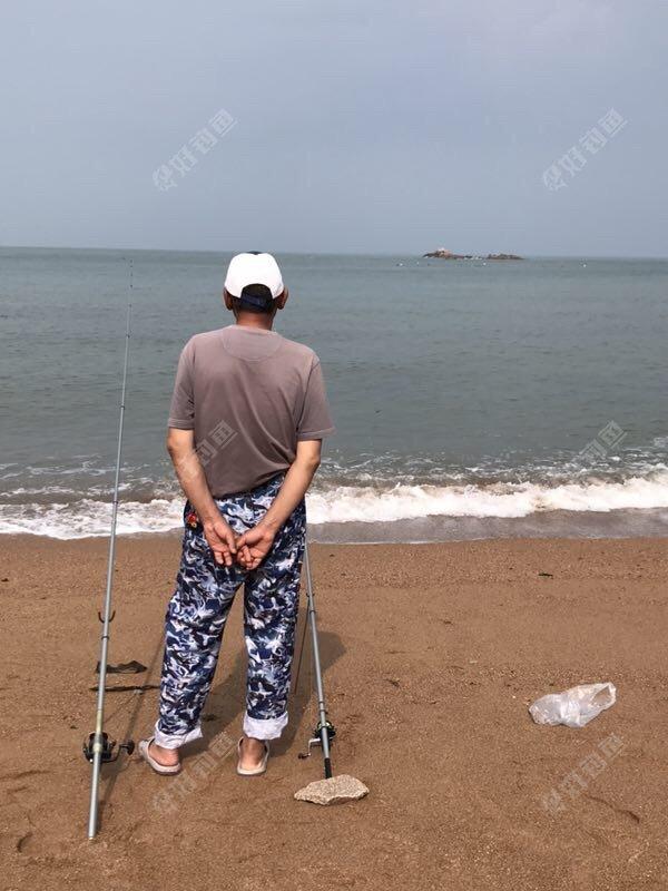 这对面就是朝鲜。