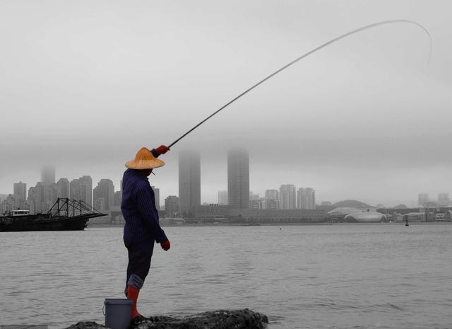 野钓饵料不一定越腥越好,浓引淡钓?分析鱼情才能钓好鱼