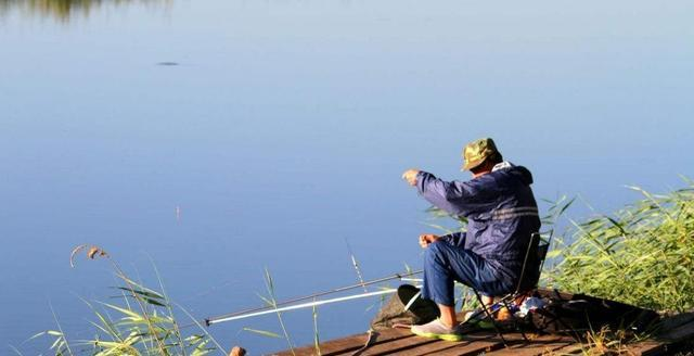 晚秋如何抓住这最后的钓鱼好时光?只需明白以下3个