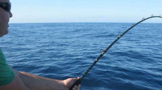 海钓中,使用素饵有哪些优缺点?