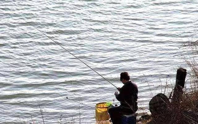 用4看法,准确判断什么天气适合钓鱼