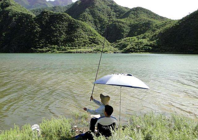 早春钓鱼不要错过这个地方,渔获一定不会差插图(1)