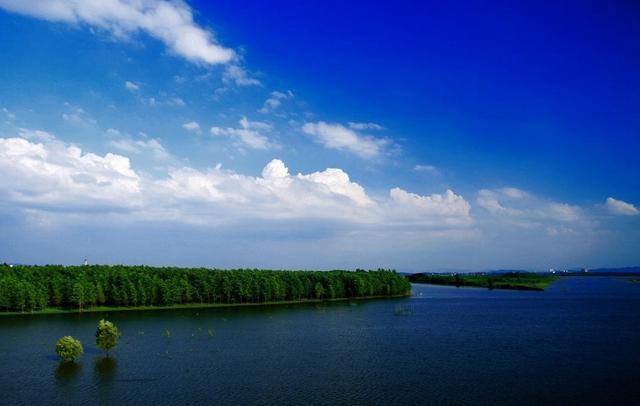 巴河——古河道、通江、沙坑型钓点全攻略