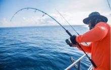 夏天海釣需要注意的問題