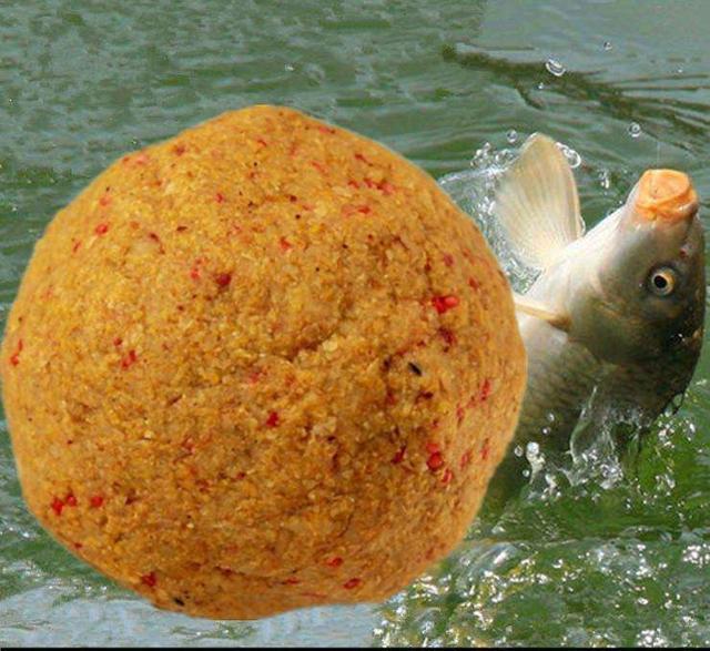 一种最灵活,最直接的钓法使用得当,渔获自然不会少插图(3)
