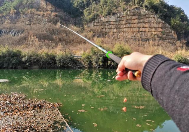 野生的钓鱼变成这样的话钓浮!共享3个钓浮的豆知识(图4)