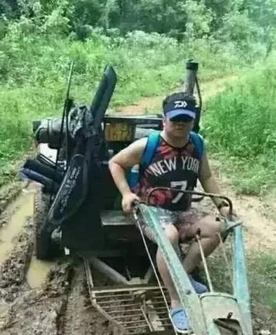 钓鱼真的是娱乐项目吗?水上高尔夫到底徒有虚名还是实至名归