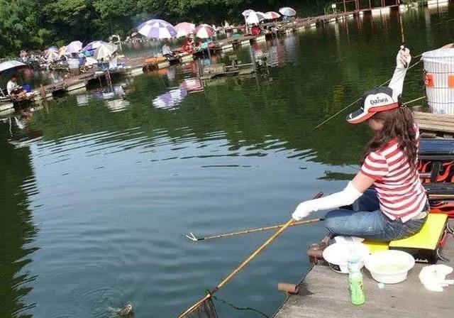 放手吧钓鱼人,你们才是世人,专家误会钓鱼人的根本所在(图2)