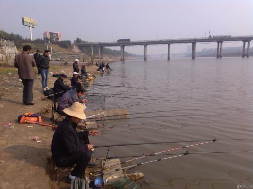除了秋高气爽,这几种天气出门钓鱼,渔获一点也不差