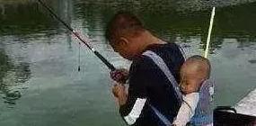 总结钓鱼人最讨厌七种人,如果全中肯定资深钓鱼人